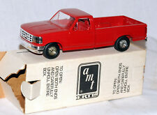 AMT / Ertl 1992 Ford F-150 XLT Promo Bright Red #6823 Perfect in Box FREE SHIPG