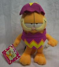 Russell Stover GARFIELD IN EASTER EGG COSTUME 8
