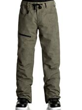 QUIKSILVER FOREST OAK PANT GRAPE LEAF
