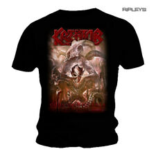 Official T Shirt KREATOR Death Thrash Metal 'Gods of Violence' Album All Sizes