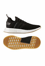 Adidas Sneakers NMD_R2 PK by9696 Nero