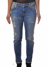 Dondup - Jeans-Pants-slim fit - Woman - Denim - 4985831G180901