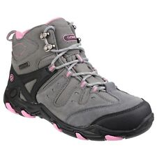 Cotswold coberley Botas de senderismo mujer IMPERMEABLE