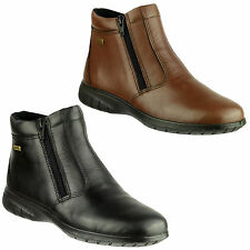 Cotswold deerhust Impermeable Mujer Cremallera Lateral Caminar Botines uk3-8