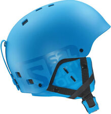 SALOMON BRIGADE HELMET BLUE MATT
