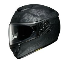 CASCO INTEGRALE SHOEI GT AIR IN FIBRE MULTI COMPOSITE AIM FABLE TC 5 NERO OPACO