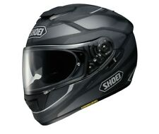 CASCO INTEGRALE SHOEI GT AIR IN FIBRE MULTI COMPOSITE AIM SWAYER TC 5 NERO GRAY