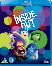 INSIDE OUT BLU-RAY NUOVO Blu-Ray (buy0255301)