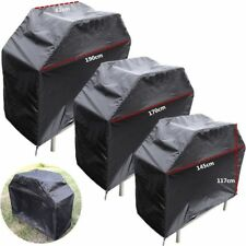 Large BBQ Cover Heavy Duty Rain Waterproof Barbeque Grill Protect 170/190cm Wniu