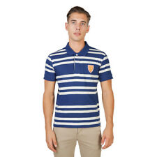 Oxford University ORIEL-RUGBY-MM-NAVY Polo uomo - colore Blu IT
