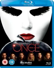 ONCE UPON A Time Stagione 5 BLU-RAY NUOVO Blu-Ray (buy0266801)