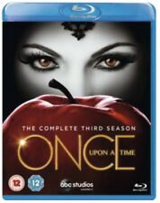 ONCE UPON A Time Stagione 3 BLU-RAY NUOVO Blu-Ray (buy0245401)