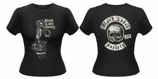 New Official BLACK LABEL SOCIETY - DEATH Girlie T-Shirt