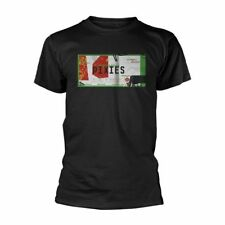 New Official PIXIES - HEAD CARRIER (BLACK) T-Shirt