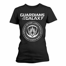 New Official MARVEL GUARDIANS OF THE GALAXY VOL 2 - SEAL Girlie T-Shirt