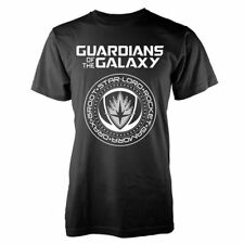 New Official MARVEL GUARDIANS OF THE GALAXY VOL 2 - SEAL T-Shirt