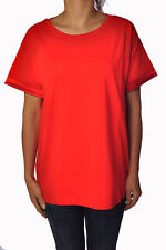Pinko - Topwear-T-shirts - donna - Rosso - 783916L184730