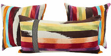 MISSONI HOME HOMER T59 PILLOW COVER FODERA CUSCINO MASTER MODERNO COLLECTION