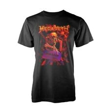 NUOVO UFFICIALE Megadeth - PACE vende T-Shirt