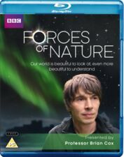 FORCES OF NATURE OF NATURE BLU-RAY NUOVO Blu-Ray (bbcbd0356)