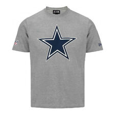 Dallas Cowboys Officially Licenced NFL New Era Logo T shirt Small