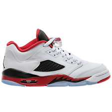 NIKE AIR JORDAN 5 RETRO LOW LTD 35.5-38.5 NUOVO130€ dunk flight force one 1 5 18
