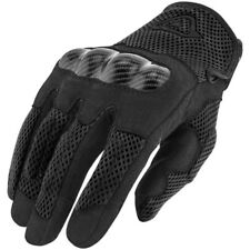 GUANTI ACERBIS RAMSEY MY VENTED GLOVES VARIE TAGLIE PER MOTO E SCOOTER NERO