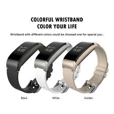 Smart Bracelet Blood Pressure Heart Rate Blood Oxygen Monitor For Android & IOS