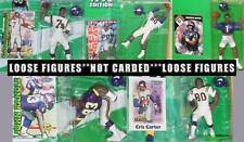 VIKINGS LOOSE SLU Cris Carter John Randle Randall Cunningham Warren Moon