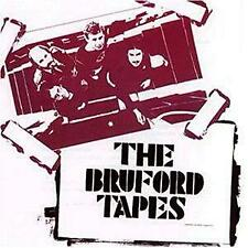 Bruford Tapes, Bill Bruford, Very Good Import