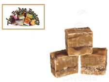 FUDGE FACTORY SALTED NUTTY CARAMEL & CHOCOLATE FUDGE SWEET PICK N MIX BY WEIGHT
