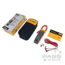 *NEW* Genuine Fluke 375 600A TRMS Clamp Meter / UK Approved Stock