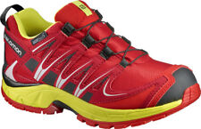 Salomon Kinder Outdoor Schuh XA PRO 3D CSWP J