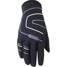 Madison Element Women's Road Cycling Mountain Bike Full Finger Gloves - SALE!