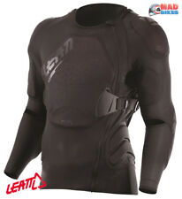 Leatt Protezione del corpo 3DF AIRFIT LIGHT 2018 ADULTI MORBIDO Armour