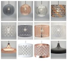 New Easy Fit Light Fitting Ceiling Shade Lighting Decoration Pendant Chandelier