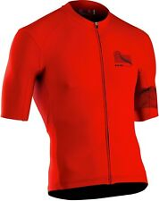 Maglia Manica Corta NORTHWAVE EXTREME 3 Red/JERSEY NORTHWAVE EXTREME 3