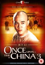 Once Upon a Time - en Chine 3 DVD NOUVEAU DVD (sbx737)
