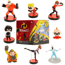 DISNEY PIXAR Incredibles 2 Mini Figura AZAR caja elija Su Favorito