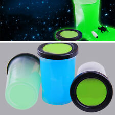 Creative Play Dough Luminous Putty Rubber Mud Toy Slime Glow In Dark Silly
