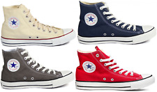 CONVERSE CHUCK TAYLOR CHUCKS ALL STAR HIGH 36-44.5 NEW 80€ hi ct classic canvas