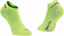 Calzini Estivi Northwave GHOST Lime Fluo/SUMMER SOCKS NORTHWAVE