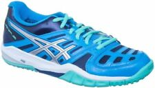 Womens Ladies asics FastBall Volleyball Handball indoor Court Shoes Trainers