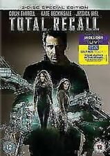 TOTAL RECALL DVD NUOVO DVD (cdr8329306uv)