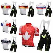 Maillot de ciclismo Weimostar Bicycle Clothing Country Culotte corto de ciclismo