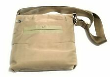 BORSA DONNA MANDARINA DUCK MISS DUCK TRACOLLA NYLON LIGHT TAUPE BS18MD22