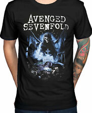 AVENGED SEVENFOLD Recurring Nightmare T-SHIRT OFFICIAL MERCHANDISE