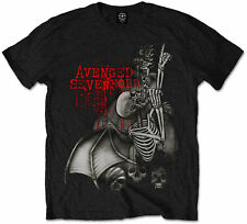 AVENGED SEVENFOLD Spine Climber T-SHIRT OFFICIAL MERCHANDISE