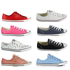 CONVERSE ALL STAR Mandrin Taylor Dainty Ox Baskets Femmes Chaussures Sneakers