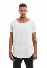 Rocawear Herren T-Shirt TEE SS R1701 T505 Almost White